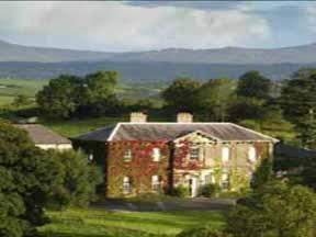 Coxtown Manor, Donegal