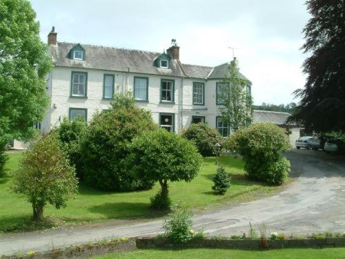 The Manor Country House Hotel, Dumfries