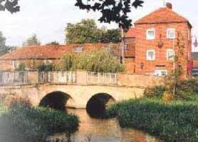 The Wensum Lodge Hotel, Fakenham