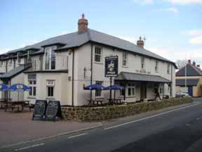 The Bickford Arms, Holsworthy