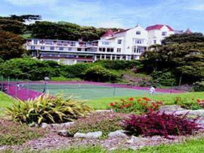 Best Western Ventnor Towers Hotel, Ventnor