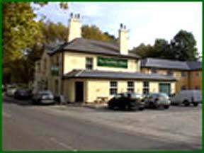 The Railway Hotel, Sawbridgeworth