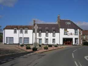 The Lomond Hills Hotel, Freuchie