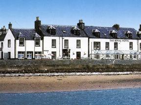 Royal Hotel Cromarty, Cromarty