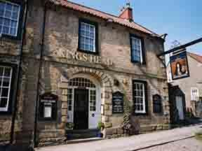 Kings Head Hotel, Kirkbymoorside