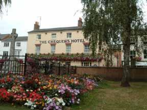 The Chequers Hotel, Holbeach