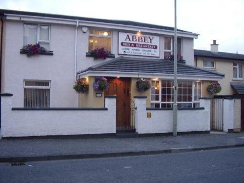 Abbey Bed And Breakfast, Londonderry