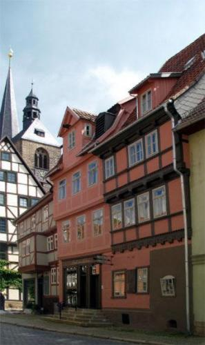 Hotel am Hoken, Quedlinburg
