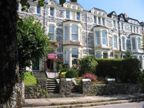 Rosaland Hotel - Guest House, Plymouth