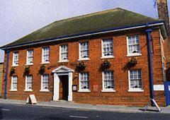 The Royal Court Hotel, Lowestoft