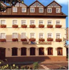 Hotel Faber, Worms