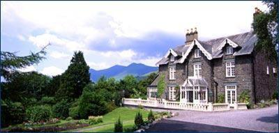 The Grange Country Guest House, Keswick