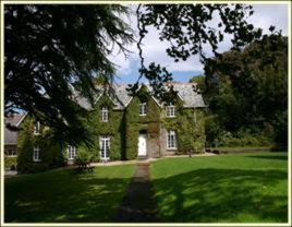 The Exmoor Manor Hotel, Barbrook