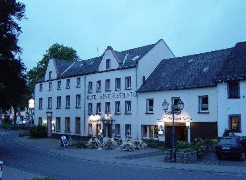 Hotel am Ceresplatz, Manderscheid