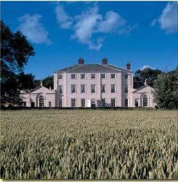 Somerford Hall, Brewood