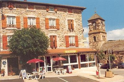 Logis De France Le Clair Logis, Laussonne