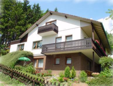 Hotel-Pension Hubertus, Bad Grund