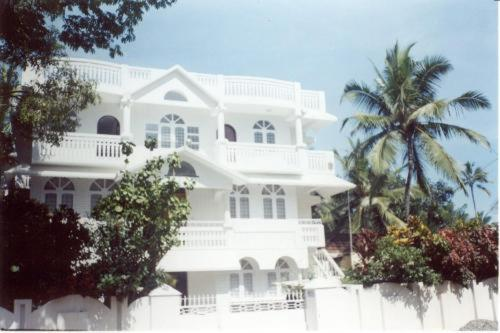 Bakers Resort, Kovalam