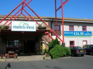 Metro Inns Teesside, Stockton On Tees