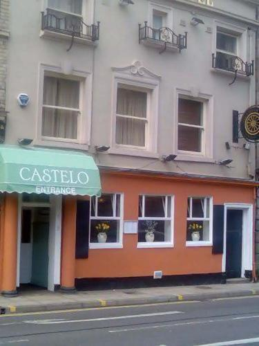 Castelo Hotel and Restaurant, Shrewsbury
