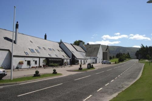 The Inn Dalwhinnie, Dalwhinnie
