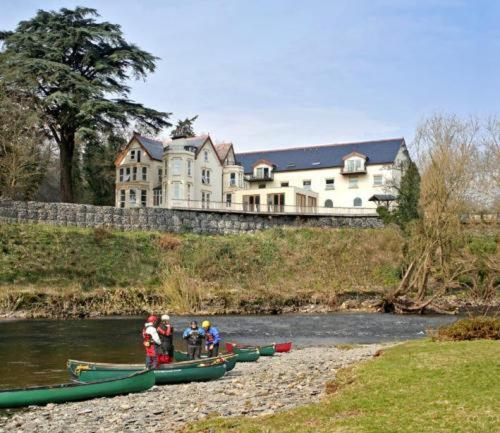White Waters Country Hotel, Llangollen