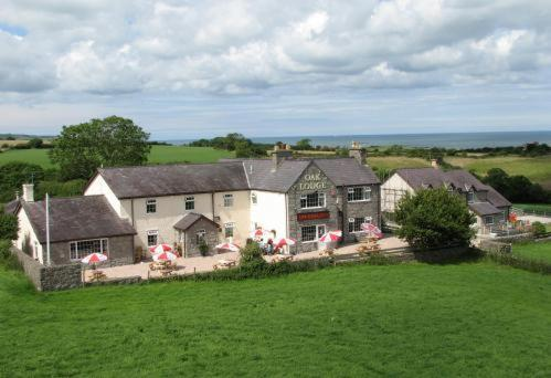 The Oak Lodge Inn, Moelfre