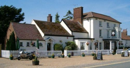 The White Horse Coaching Inn, Risby