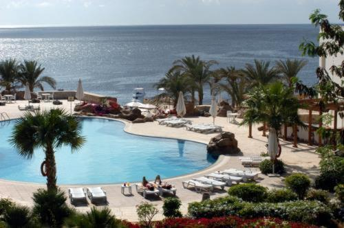 Crowne Plaza Resort Sharm El Sheikh, Sharm El Sheikh