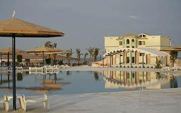 Domina Hotel & Resort Makadi Bay, Hurghada