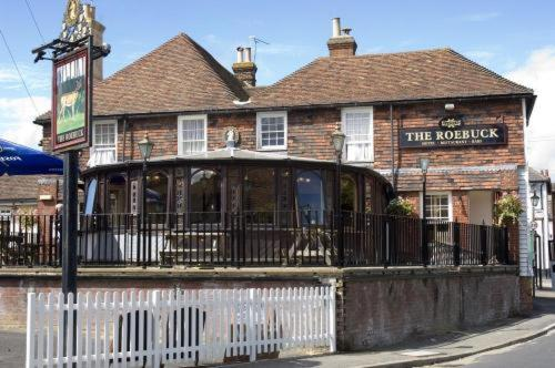 The Roebuck Inn, Harrietsham