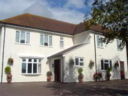 Sheppey Island Guest House, Eastchurch