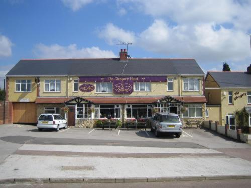 The Glengary, Coventry