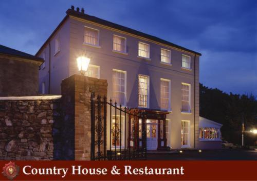 Arlington Lodge Country House Hotel, Waterford