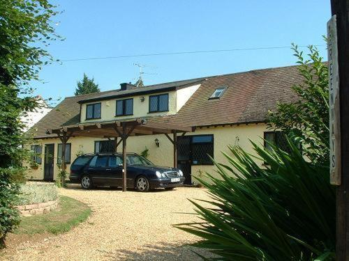 Greenways Lodge, Stansted Airport., Stansted Mountfitchet