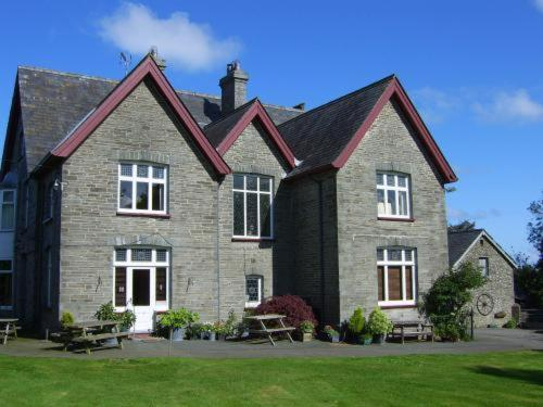Rhyd Country House Hotel, Aberporth
