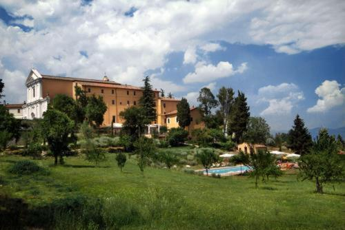 Badia Alle Grazie - Country Resort, Foce