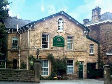 The Westbourne House Hotel, Sheffield