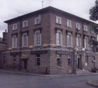 Prince Of Wales, Rotherham