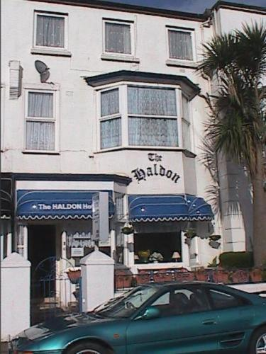 The Haldon Guest House, Paignton, Great Britain