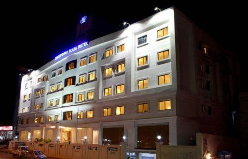 Hampshire Plaza Hotel, Hyderabad
