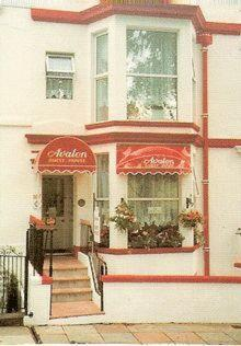 Avalon Guest House, Plymouth