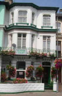 Clover Court Hotel, Great Yarmouth