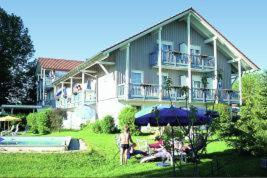 Landhotel Theresienhof, Bad Birnbach