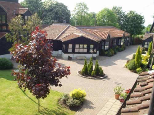 Weald Park Hotel Golf & Country Club, Brentwood