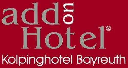 Add on Kolpinghotel Bayreuth, Bayreuth
