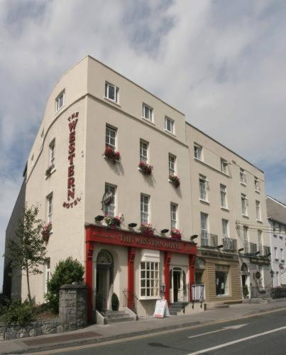The Western Apartments, Galway