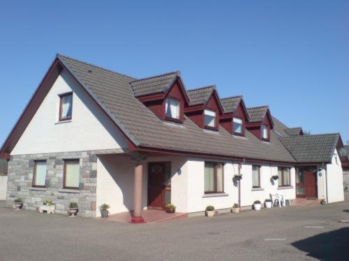 Avalon Guest House, Inverness
