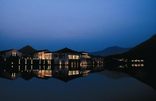 Fuchun Resort, Fuyang