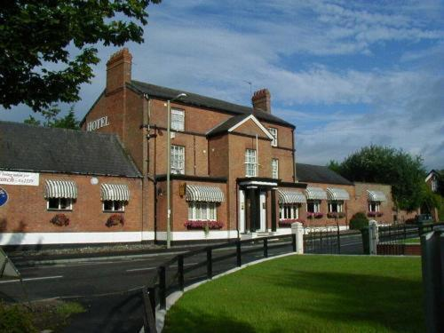 The Dodington Lodge Hotel, Whitchurch
